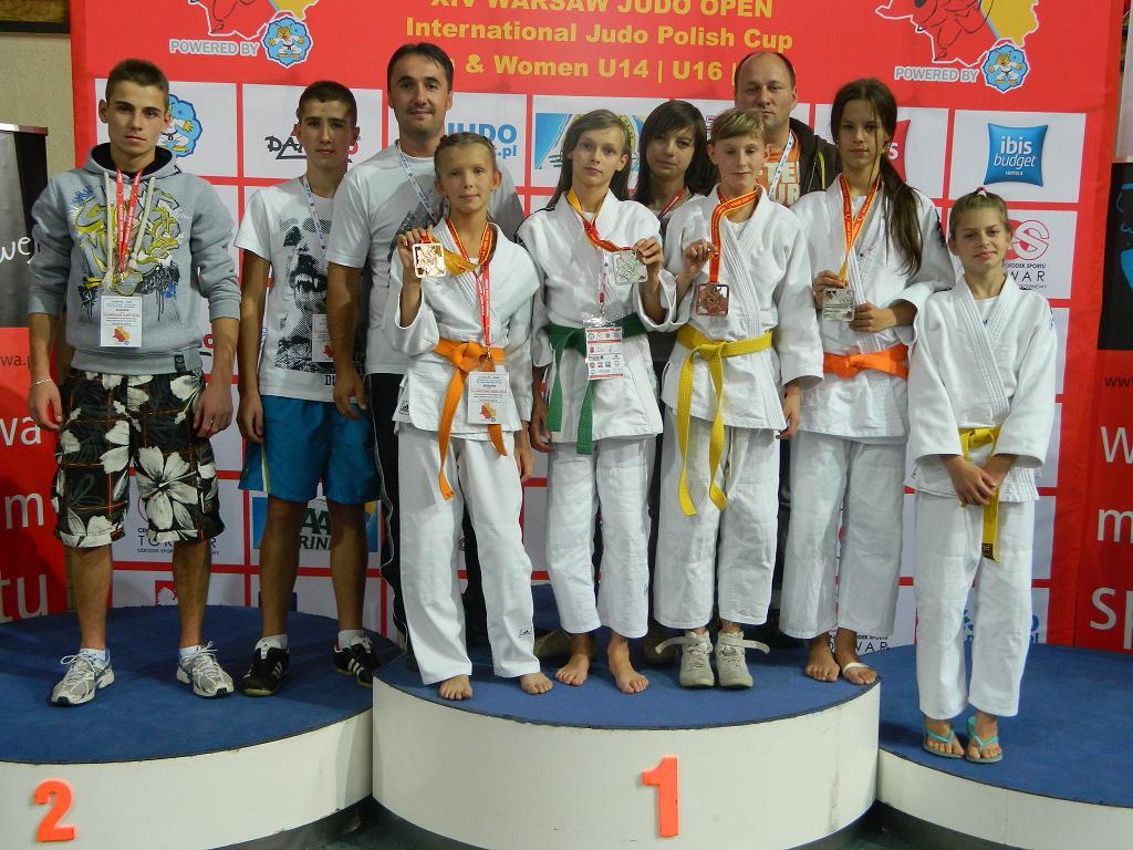 UKS ASW-Judo Jasło