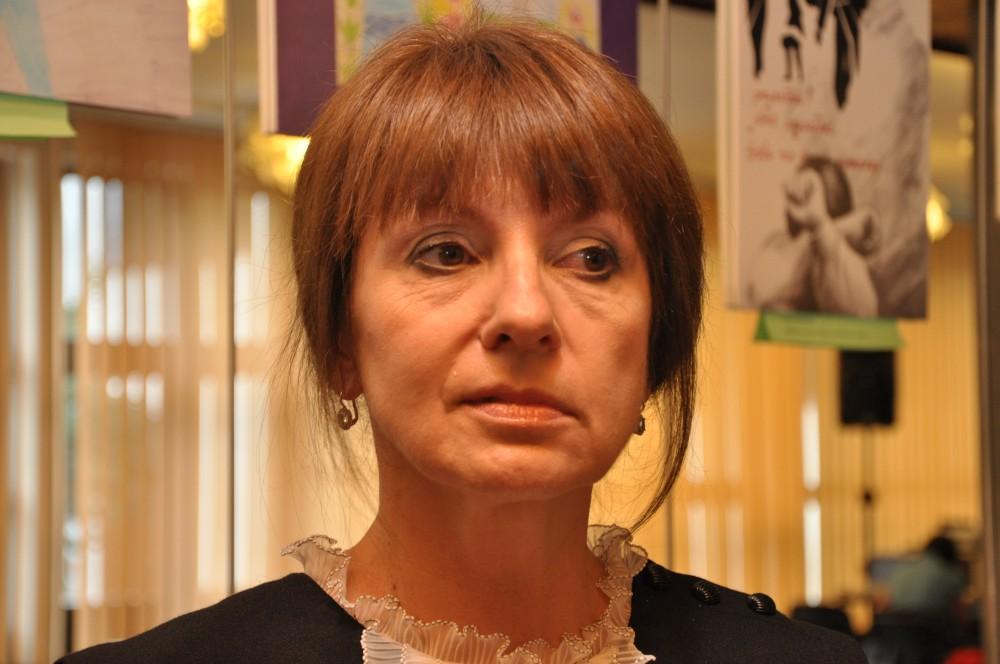 Dorota Lignar