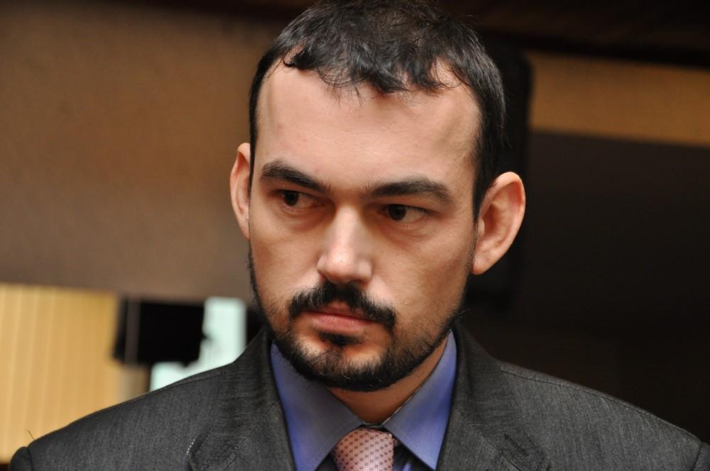 Bartłomiej Kazubski