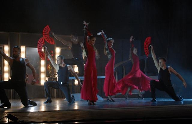Spektakl Lady Fosse 2 w JDK