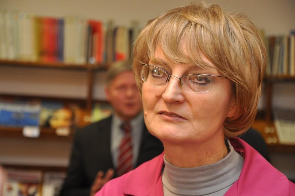 Małgorzata Piekarska