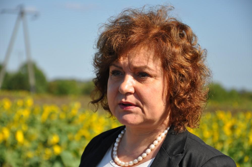 Małgorzata Marcinkiewicz