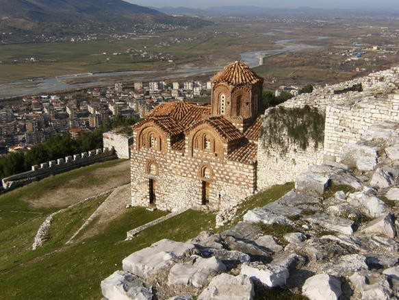 Magiczna Albania