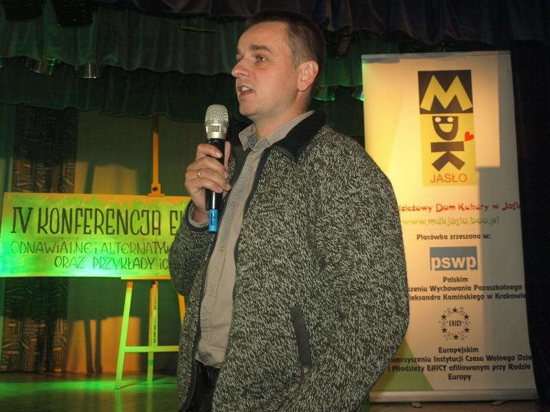IV Konferencja Ekologiczna