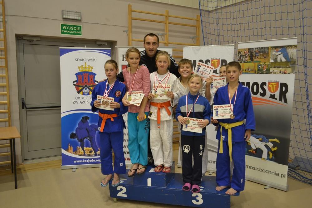 Turniej w Bochni