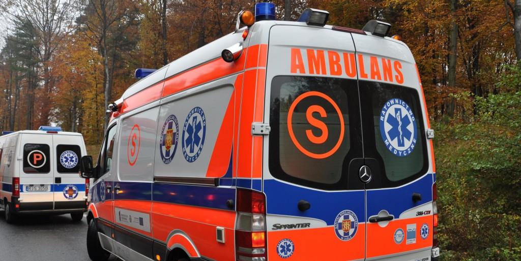 Szpital wymaga pilnego ratunku