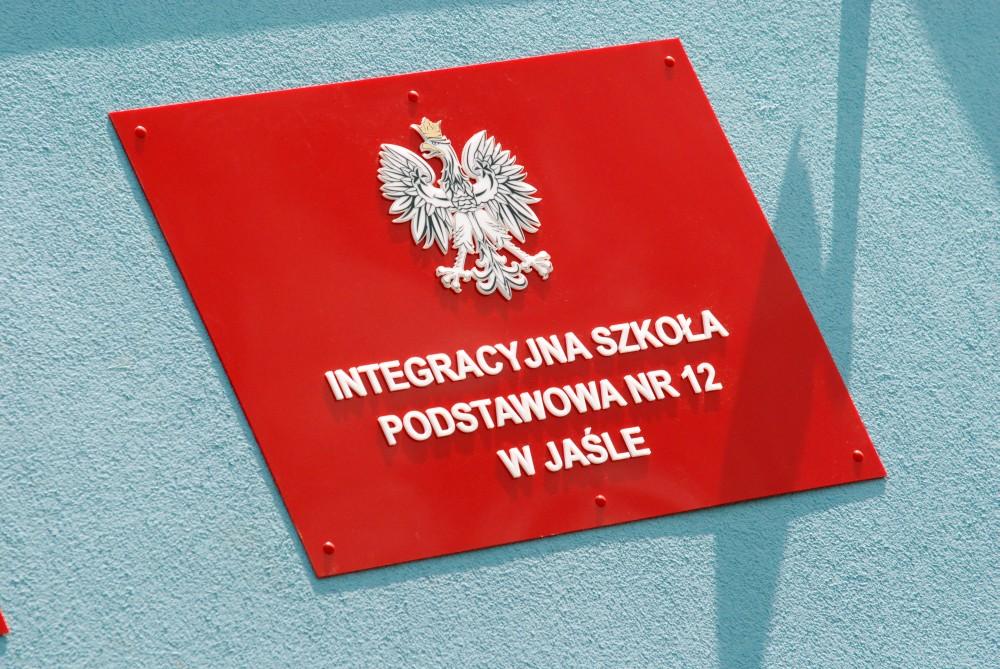 Integracyjna Szkoła Podstawowa nr 12 w Jaśle