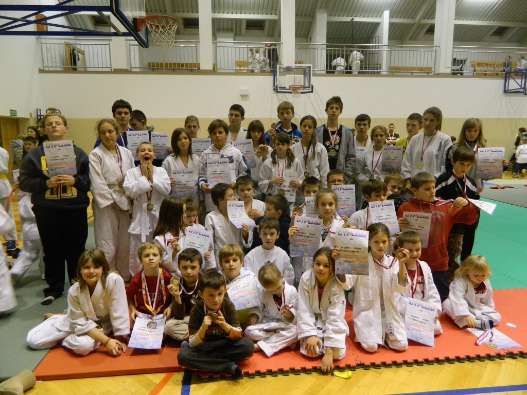 Turniej w Jarosławiu