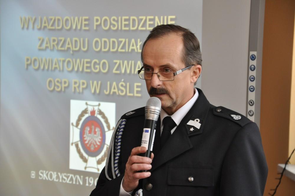 Stanisław Święch