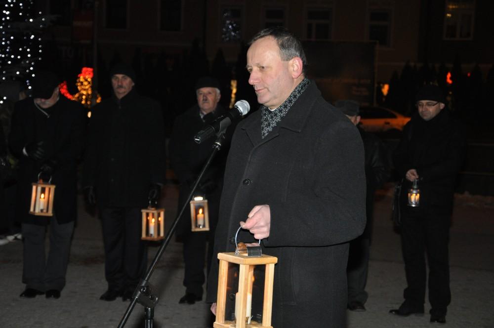 Ksiądz Zbigniew Irzyk