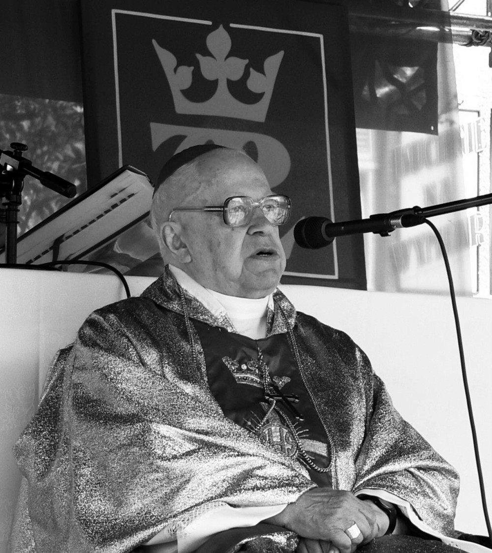 Arcybiskup Ignacy Tokarczuk