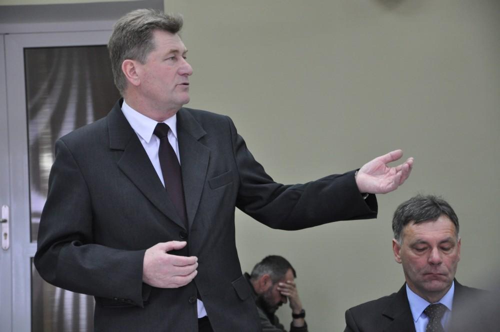 Tadeusz Gorgosz