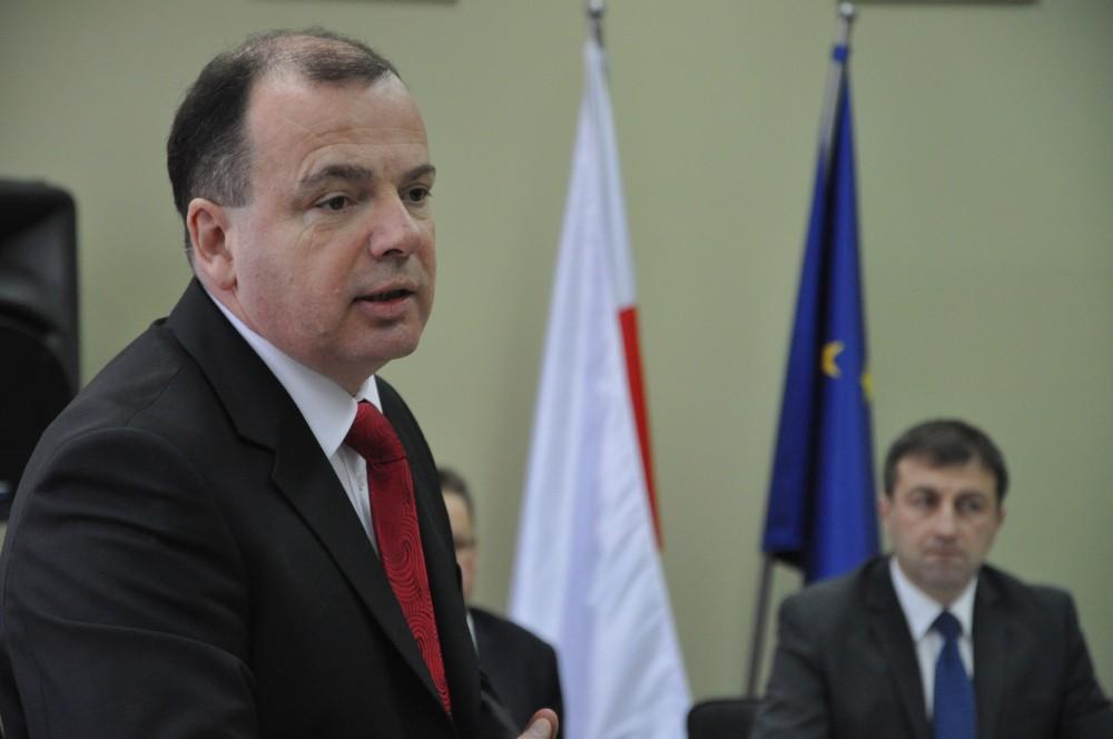 Stanisław Mlicki