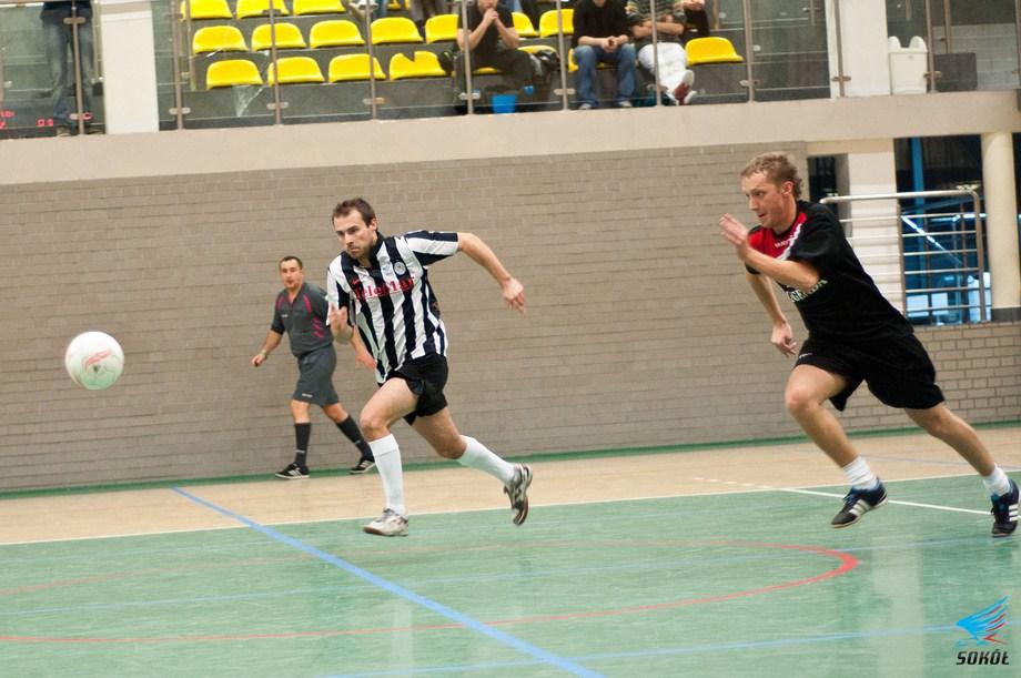 Jasielska Liga Futsalowa