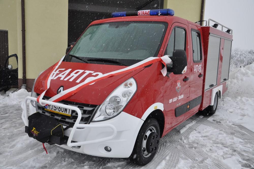 OSP Jasło-Żółków