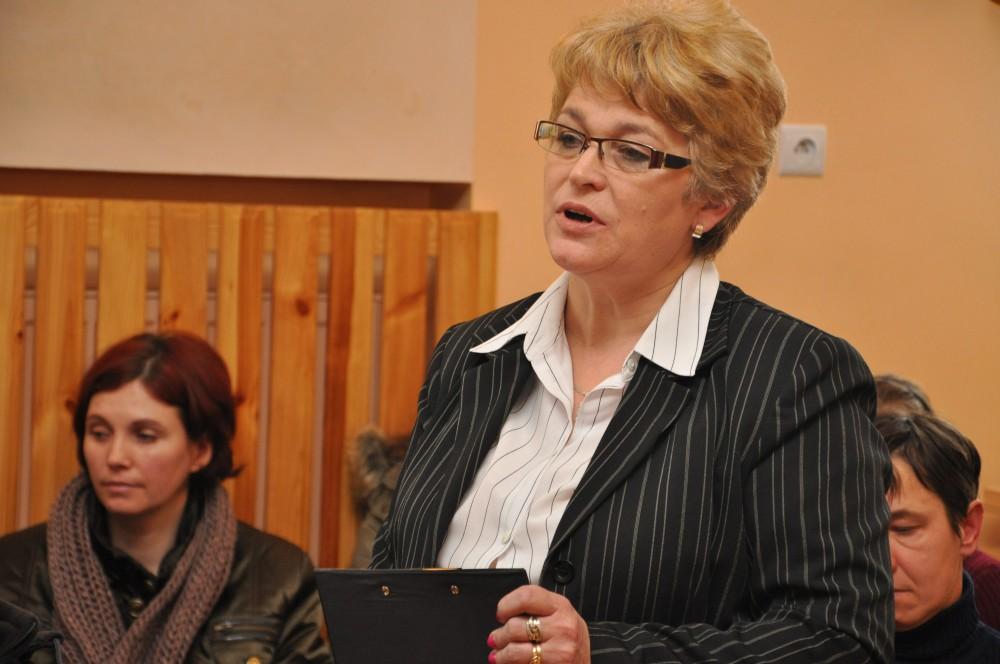 Barbara Skrzęta