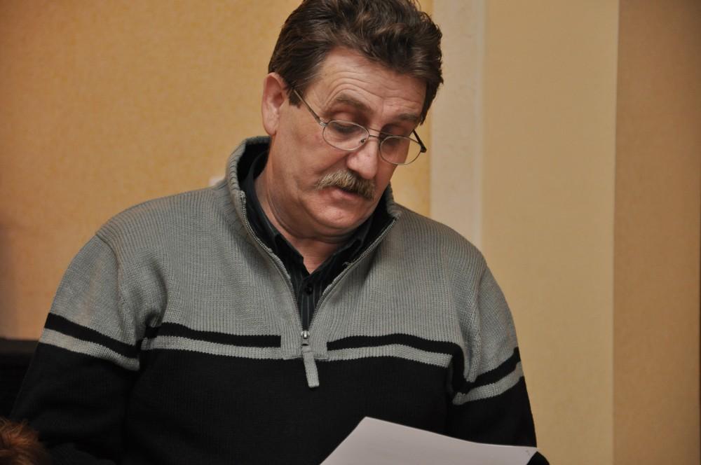 Zdzisław Kaduk