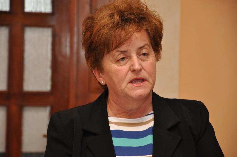 Teresa Laskowska