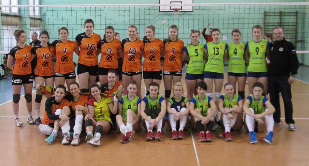 Turniej w Nysie
