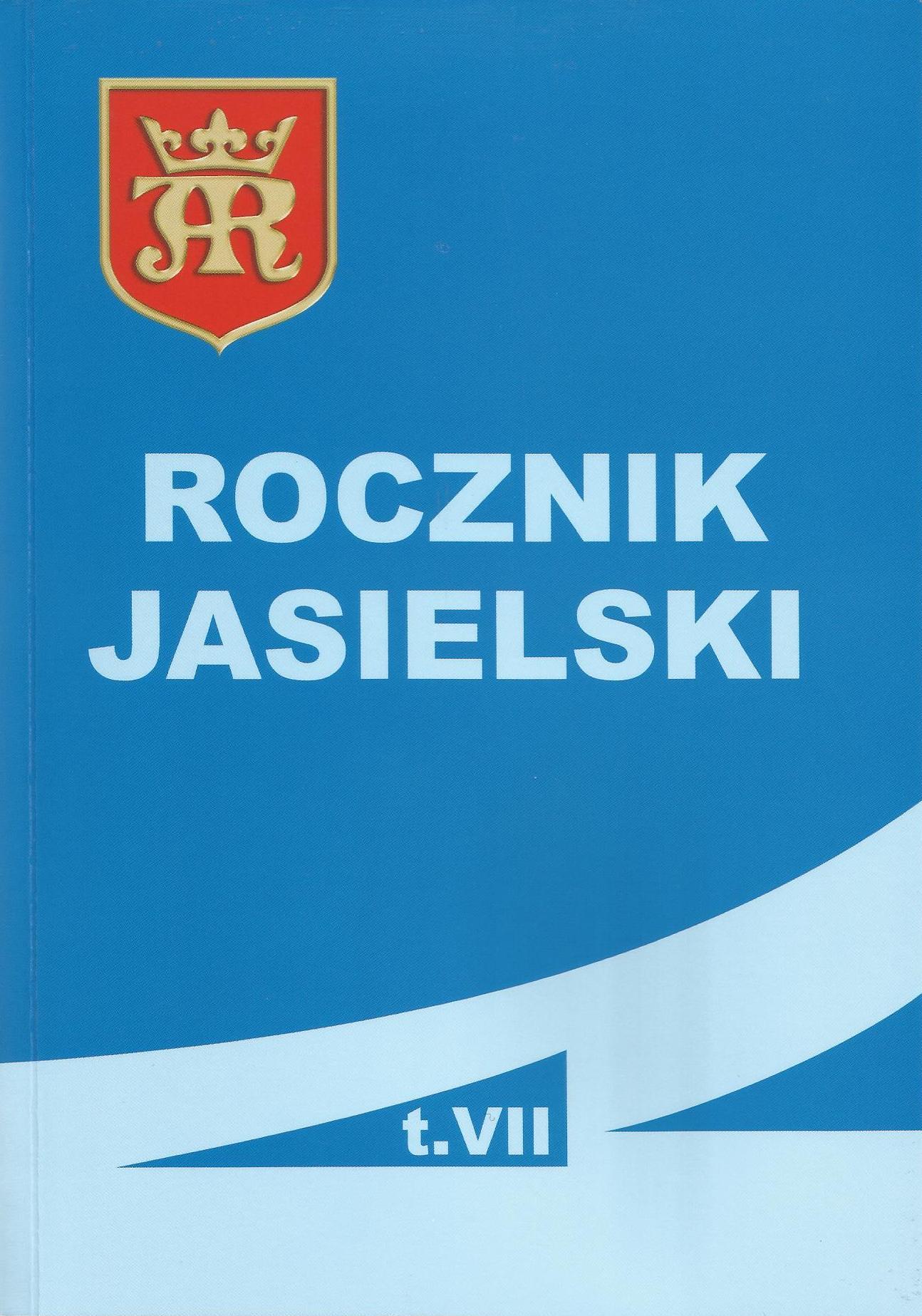 Rocznik jasielski