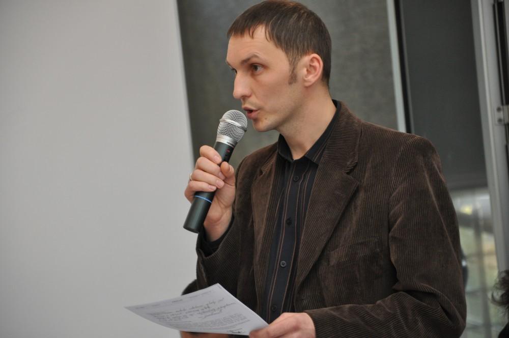 Marcin Gustek