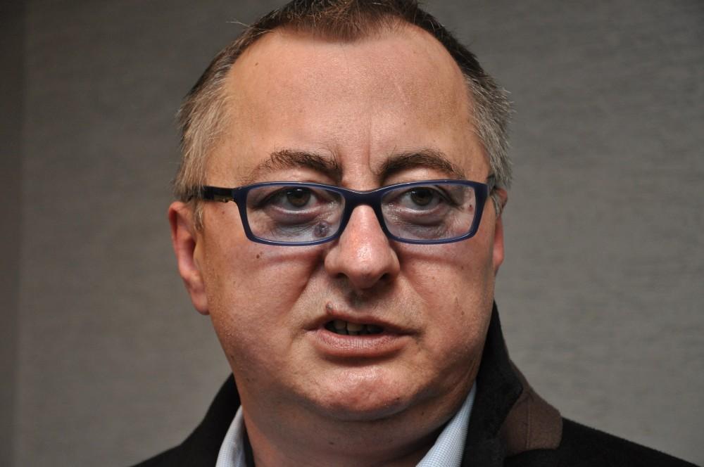 Krzysztof Moska