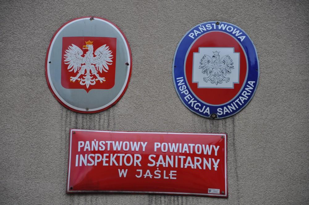 Powiatowa Stacja Sanitarno-Epidemiologiczna w Jaśle