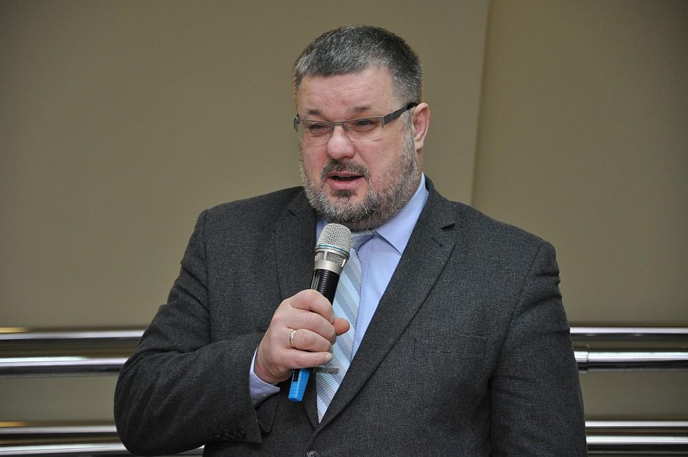 Dariusz Pomprowicz