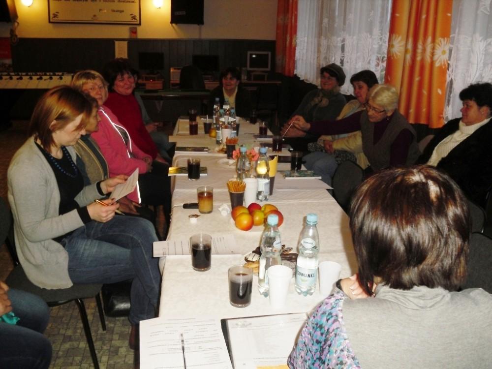Projekt FWW w Osobnicy
