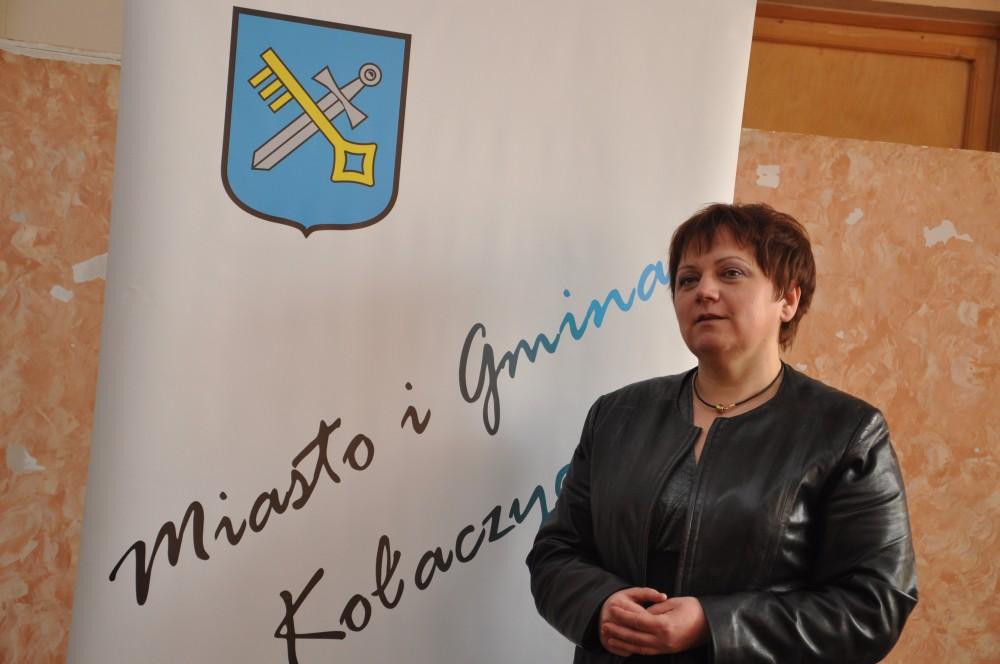 Małgorzata Salacha