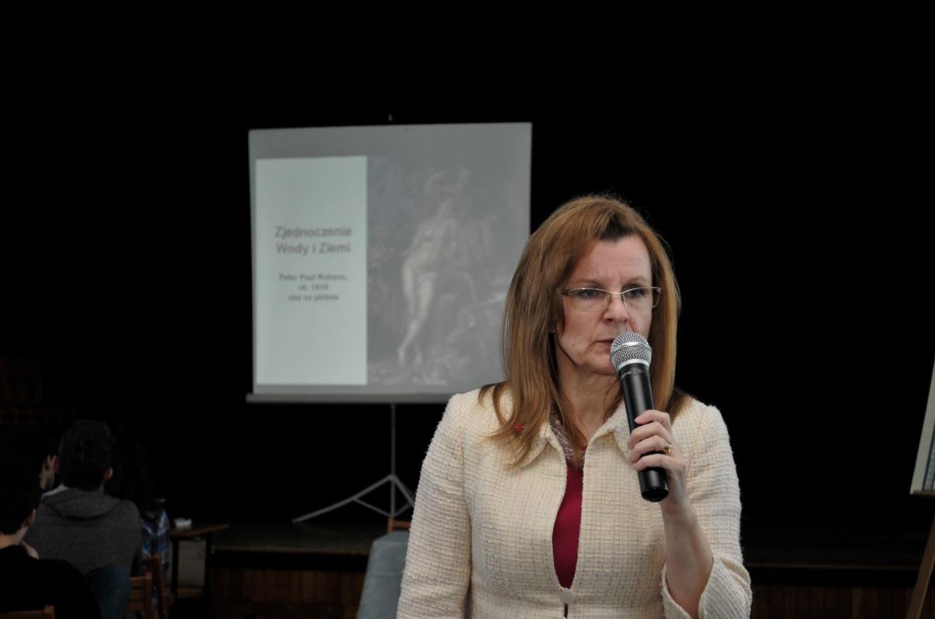 Ewa Lipińska