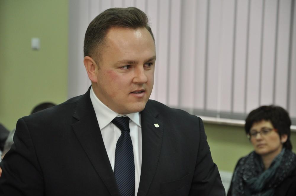 Tomasz Soliński