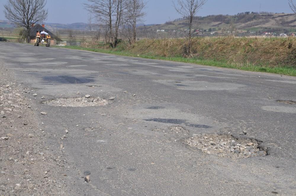 Droga powiatowa nr 1313R