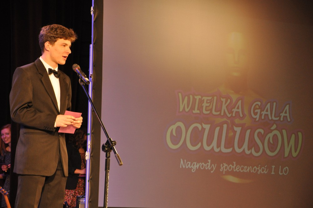 Oculusy 2013