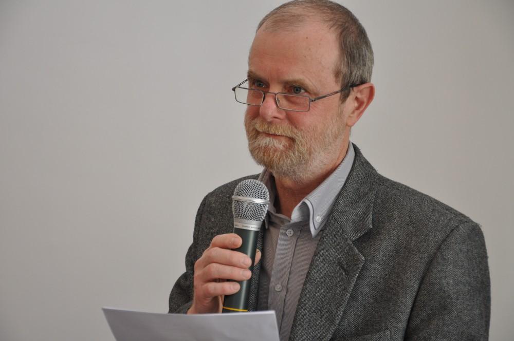 Tadeusz Betlej