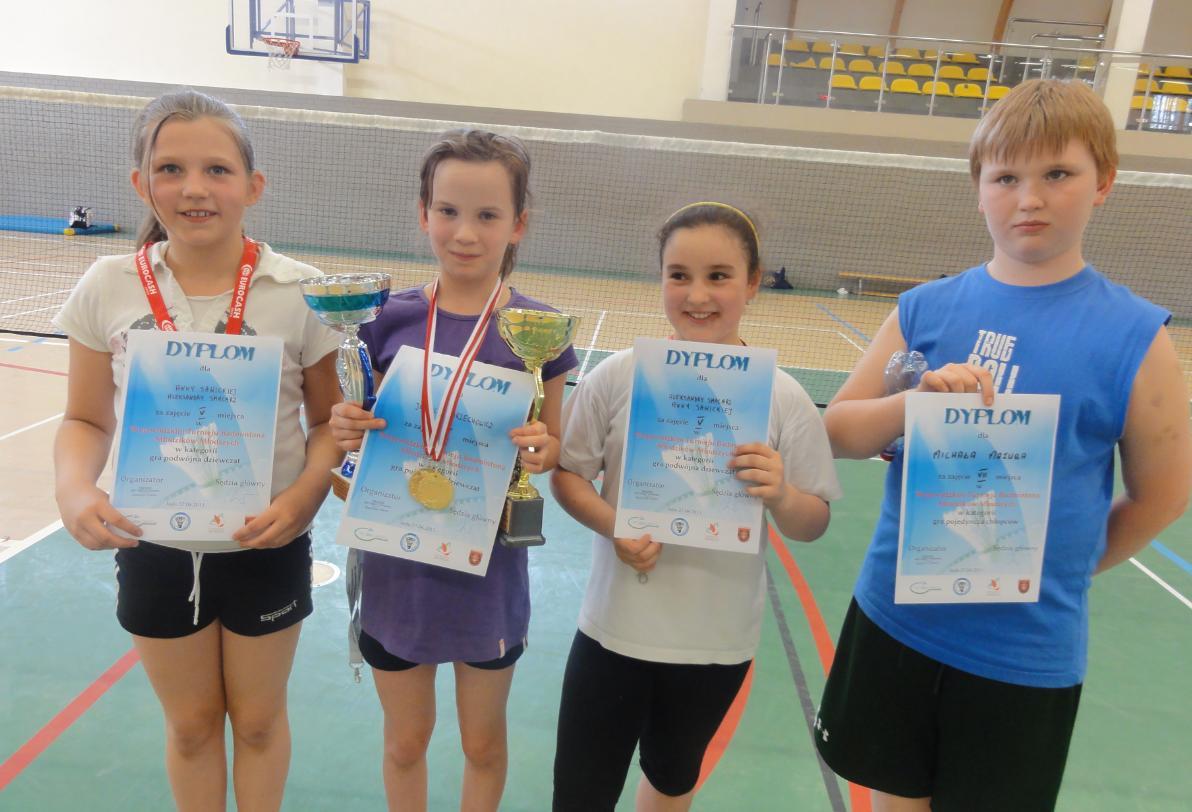 Turniej w Jaśle