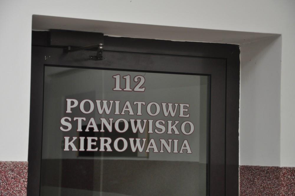 Powiatowe Stanowisko Kierowania w Jaśle