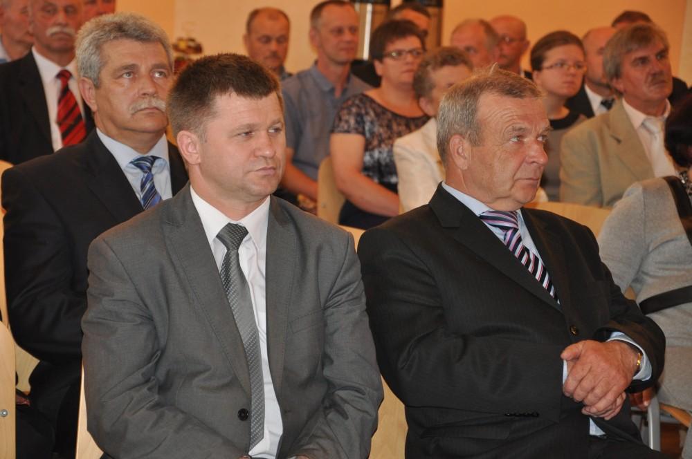 15-lecie Stowarzyszenia Sołtysów Powiatu Jasielskiego