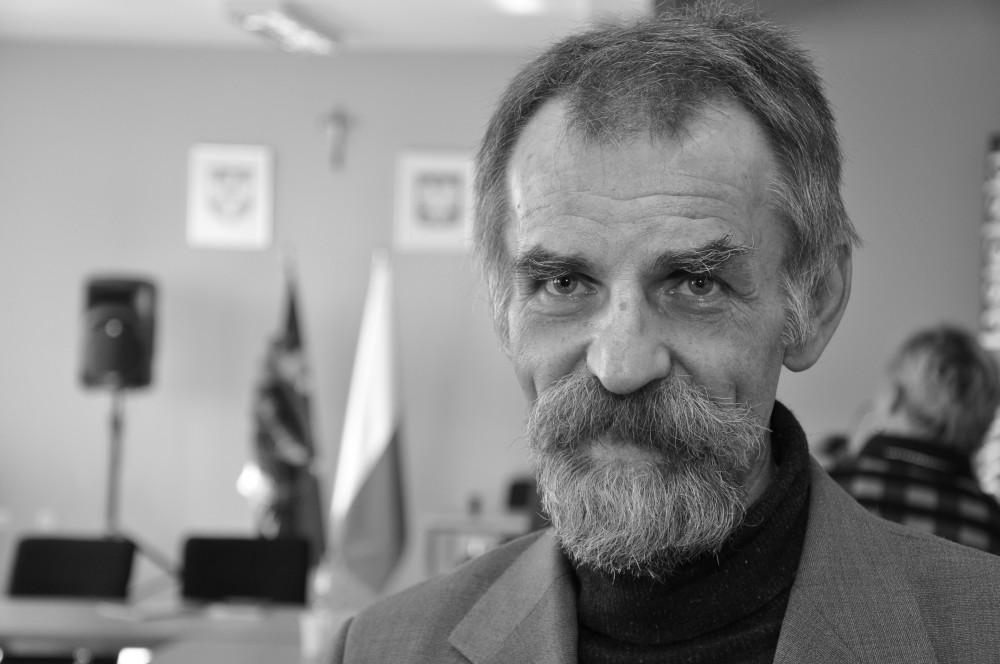 Karol Głowa (1952-2013)