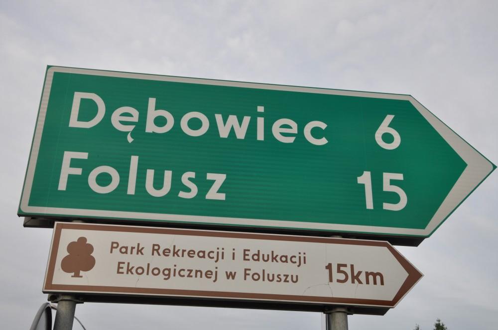 Będzie przebudowa drogi powiatowej z Jasła do Dębowca