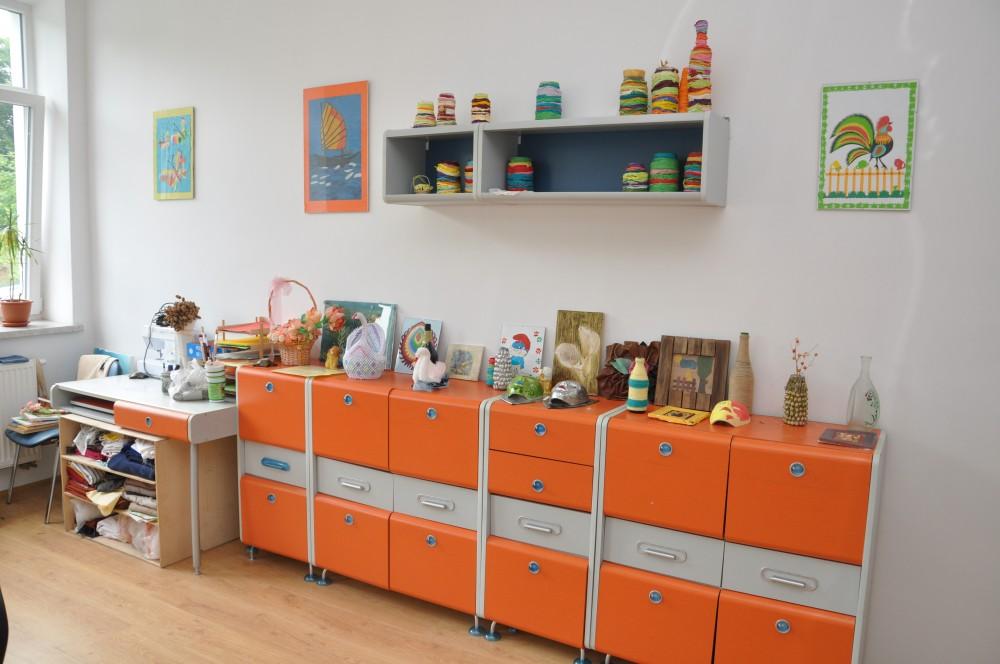 Środowiskowy Dom Samopomocy w Nowym Żmigrodzie