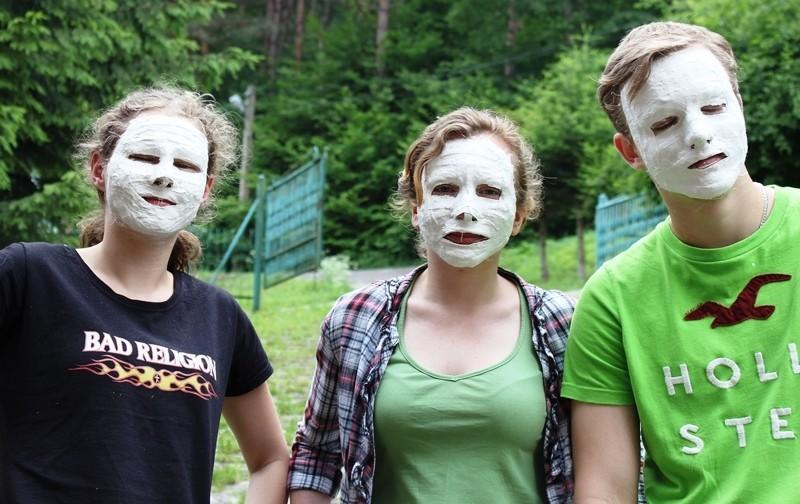 Polsko-słowacka wymiana młodzieży