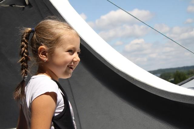 Obserwatorium astronomiczne w Jaśle