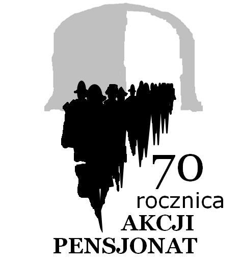 70. rocznica akcji PENSJONAT