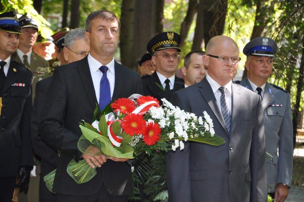 Święto Wojska Polskiego w Jaśle