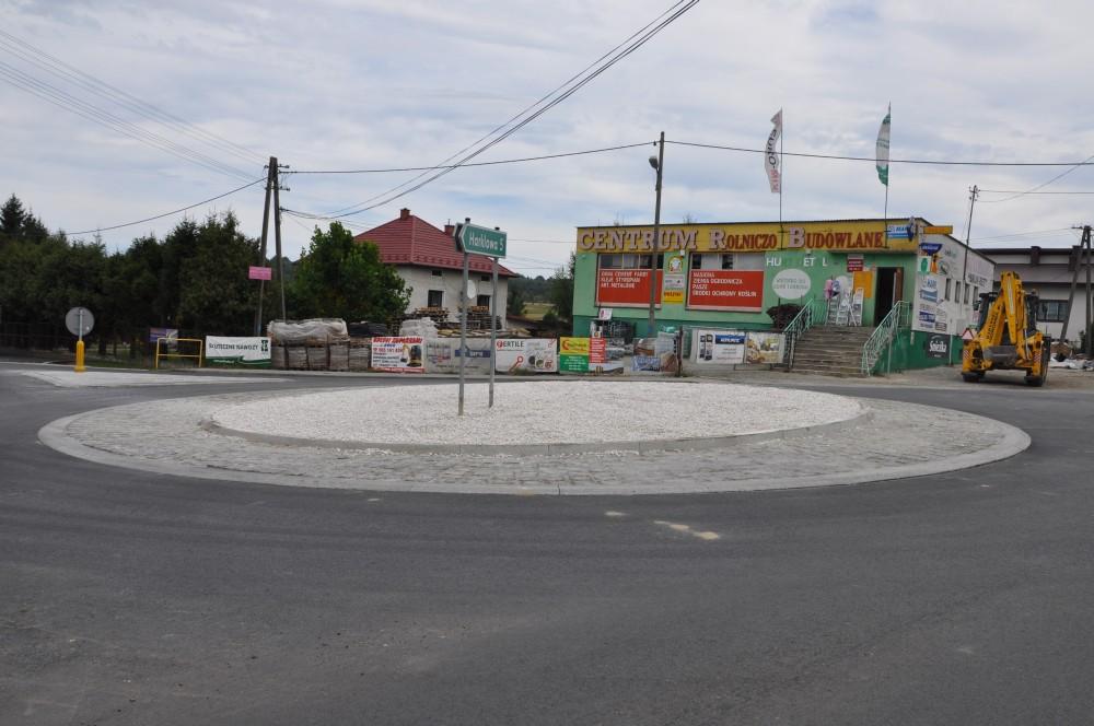 Rondo w Osobnicy
