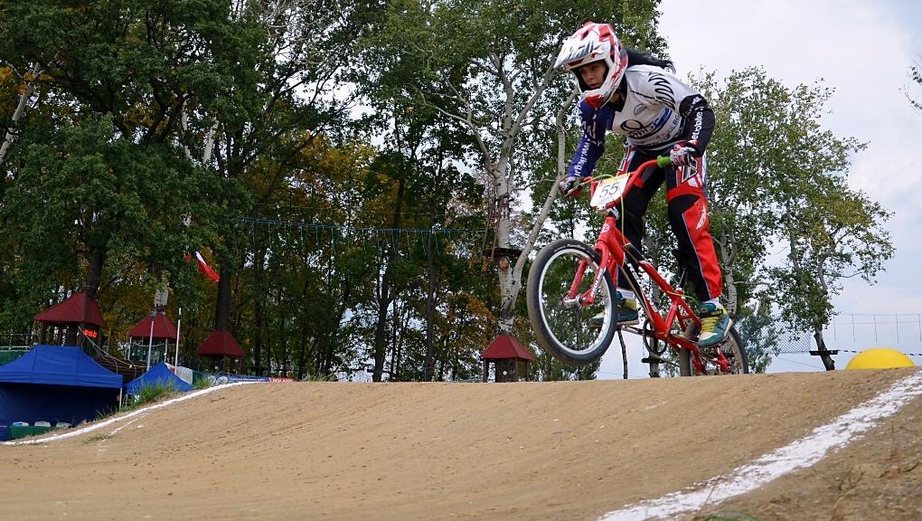 Mistrzostwa Polski BMX