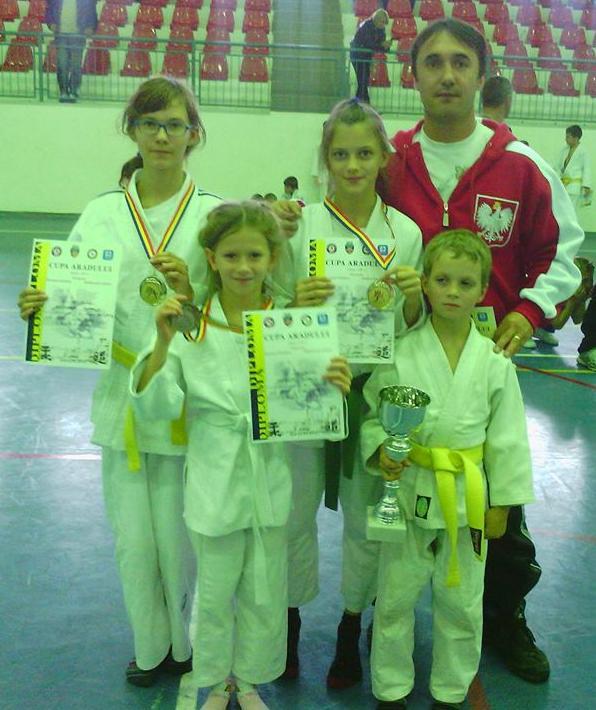 UKS ASW Judo Jasło