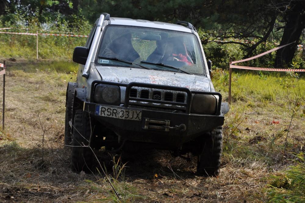 XII Zlot Samochodów Terenowych 4x4