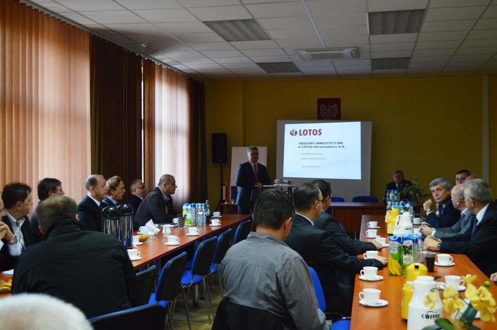 Jasielskie Forum Rozwoju Gospodarczego